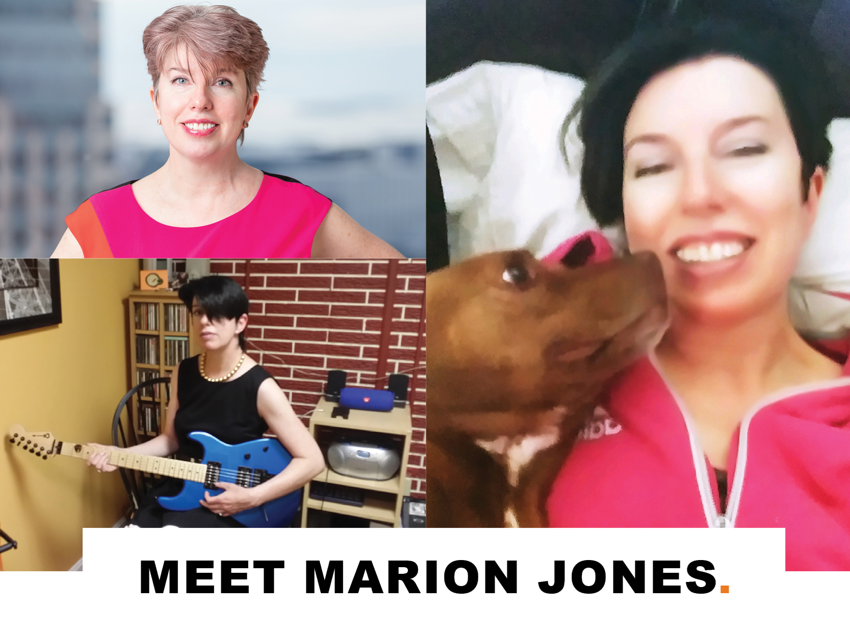 Marion Jones McCall & Almy's Boston commercial real estate